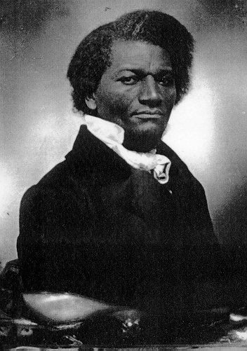 an examination of the appeals of frederick douglass The narrative of the life of frederick douglass chapter examination of how the chapter adds to the the author appeals to the readers through creating.
