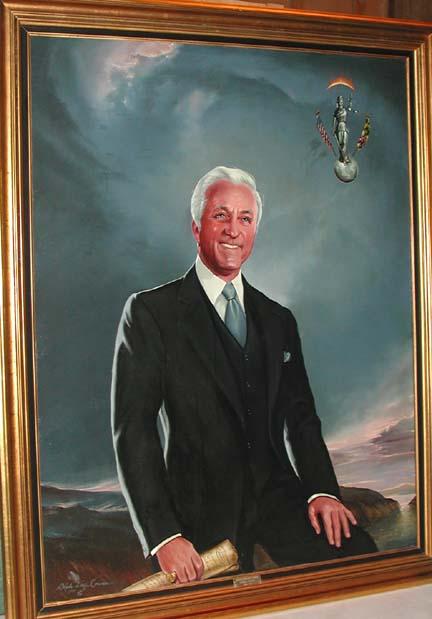 Annapolis Collection Ralph Cowan