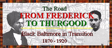 Frederick to Thurgood