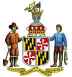 Maryland Seal