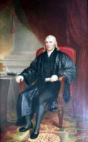 [portrait, Samuel Chase, by John Beale Bordley, 1836]