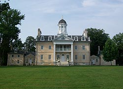 [photo, Hampton  National Historic Site, Towson, Maryland]