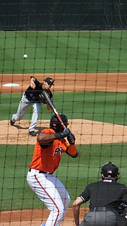 [photo, Bowie Baysox vs. Akron Rubberducks, Prince George's Stadium, Bowie, Maryland]