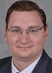 [photo, Michael J. Hough, Maryland State Senator]