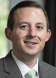 [photo, Bill Ferguson, Maryland State Senator]