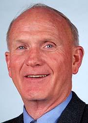Sen. Bob Hooper
