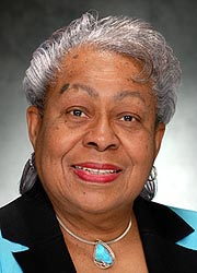 [photo, Delores G. Kelley, Maryland State Senator]