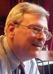 [photo, James C. Rosapepe, Maryland State Senator]
