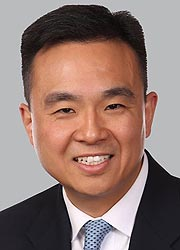 [photo, Mark S. Chang, Maryland State Delegate]