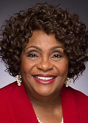 [photo, Barbara A. Robinson, Maryland State Delegate]