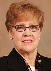 [photo, Elizabeth G. (Susie) Proctor, Maryland State Delegate]