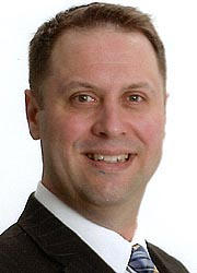 [photo, Daniel L. Cox, Maryland State Delegate]