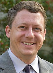 [photo, Eric Luedtke, Maryland State Delegate]