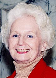 [photo, Mary Roe Walkup, State Delegate]