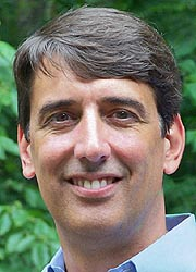 [photo, Guy J. Guzzone, Maryland State Senator]