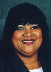 [photo, Veronica L. Turner, Maryland State Delegate]