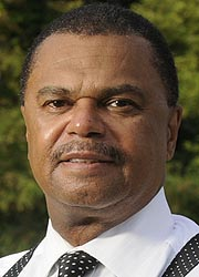 [photo, Marvin E. Holmes, Jr., Maryland State Delegate]