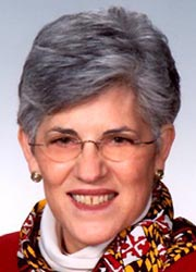[photo, Nancy K. Kopp, State Treasurer of Maryland]