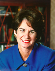 [photo, Kathleen Kennedy Townsend, Maryland Lt. Governor]