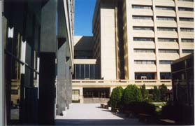 [photo, Herbert R. O'Conor State Office Building, 201 West Preston St., Baltimore, Maryland]