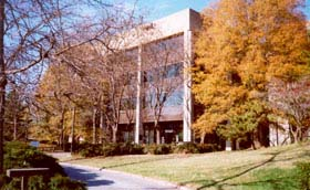 [photo, Tawes State Office Building, 580 Taylor Ave., Annapolis, Maryland]
