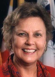 [photo, Audrey E. Scott, Maryland Secretary of Planning]