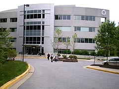 Dept Of Transportation Building 7201 Corporate Center Drive Hanover Maryland