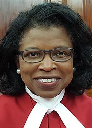 [photo, Shirley M. Watts, Court of Appeals Judge]