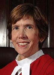 [photo, Sally D. Adkins, Court of Appeals Judge]