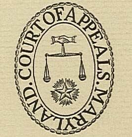 [Seal, Court of Appeals]
