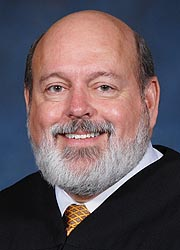 [photo, Timothy E. Meredith, Court of Special Appeals Judge]