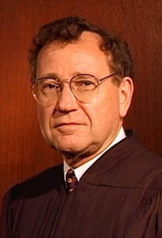 [photo, James A. Kenney III, Court of Special Appeals Judge]