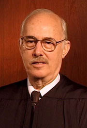 [photo, Charles E. Moylan, Jr., Court of Special Appeals Judge]