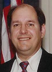 Richard M Price County Council Dorchester County Maryland