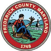 [County Seal, Frederick County, Maryland]
