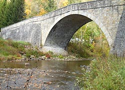 [photo, Casselman River Bridge, Grantsville, Maryland]