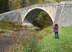 [photo, Casselman River Bridge, Grantsville (Garrett County), Maryland]