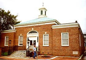 [photo, Prince George's County Memorial Library System, Upper Marlboro, Maryland]