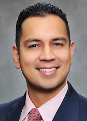 [photo, Will Campos, Maryland State Delegate]