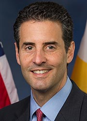 [photo, John P. Sarbanes, U.S. Representative, Maryland]