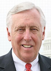 [photo, Steny H. Hoyer, U.S. Representative (Maryland)]