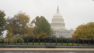 [photo, U.S. Capitol  (from First St., SE), Washington, DC]