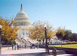 [photo, U.S. Capitol (west view), Washington, DC]