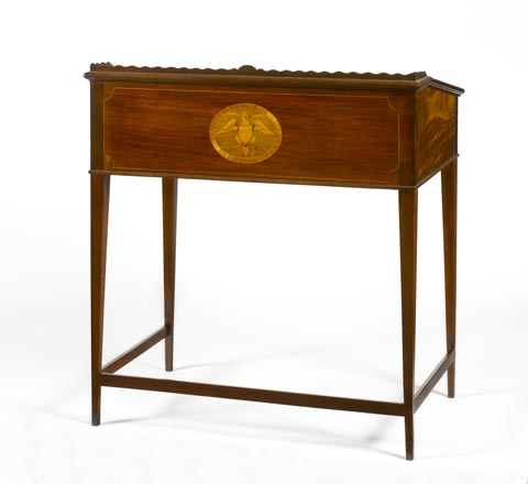 Superb Senate Presidentu0027s Desk ...