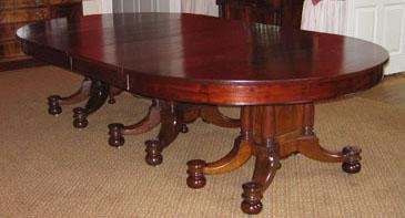 Amazing Dinning Table, Potthast
