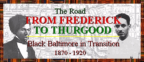 Link to From Frederick to Thurgood Project