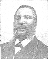Photo of Rev. Dr. Harvey Johnson