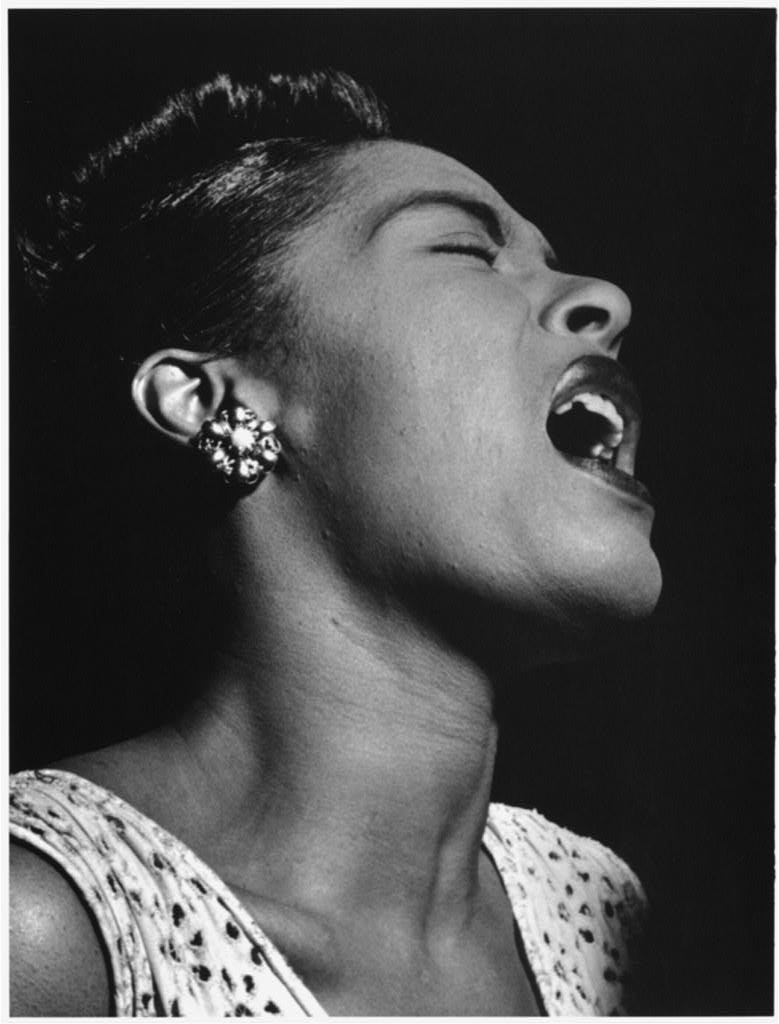a biography of billie holiday the most popular jazz vocalist Billie holiday was one of the most influential jazz singers of all time jazz vocalist billie holiday was born april 7, 1915, in philadelphia, pennsylvania.
