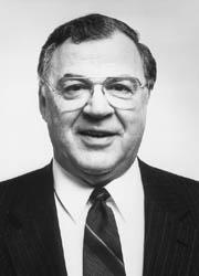 [Photograph of State Senator]
