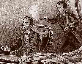 a biography of john wilkes booth the killer of abraham lincoln On april 14th, 1865, john wilkes booth made his way to ford's theater to  change the course of america's future  abraham lincoln - origin of the  assassination.